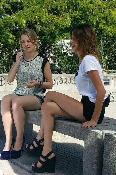 """Martina Stoessel """" Violetta """" dans la vrai vie !!! ( partie 1 )"""