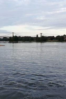 Loire et seine