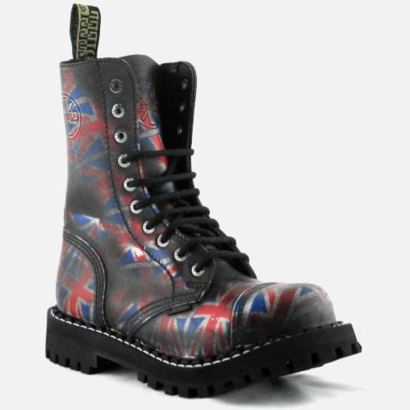 super boots