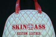 skin ass kustom leather