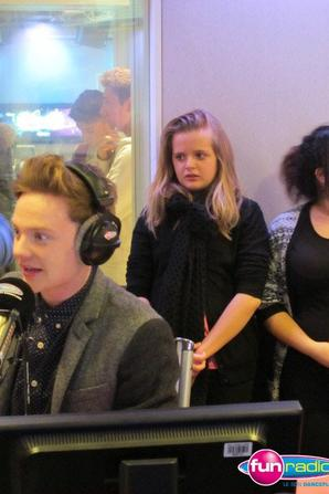 Conor Maynard , Direction FUNRADIOOOOO