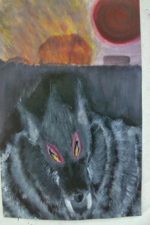 nouvelle peinture :)