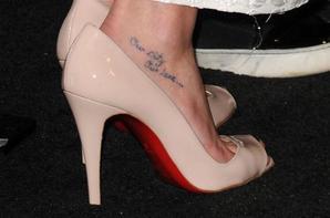 Les tatouages de Léa