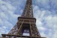 paris :-) en plin jour