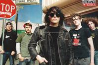 NEWS : Posters de My Chemical Romance dans le nouveau Kerrang!