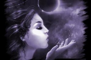 L' envol des anges (Fernand Gregh)