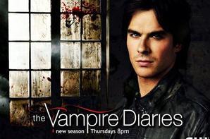 Vampire Diaries part 1.