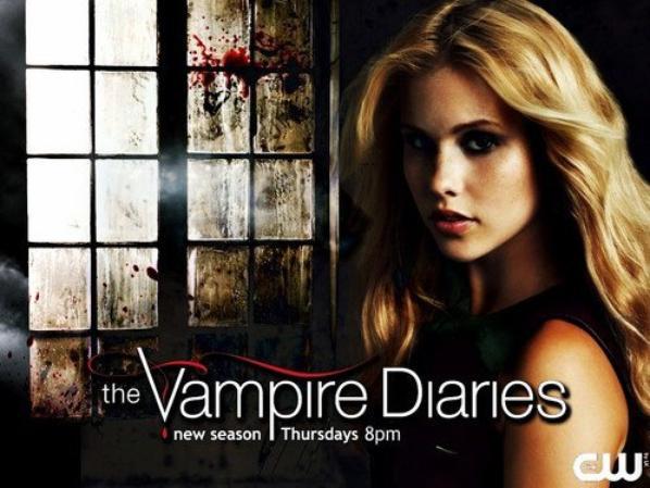 Vampire diaries part 2 .
