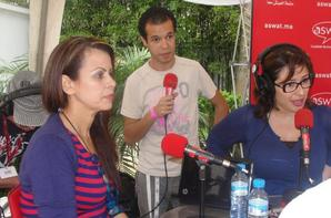KHEIR L HOUDA TALBI DIRECT RADIO ASWAT