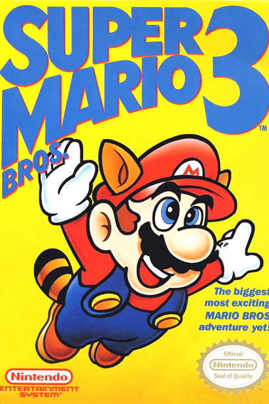 Amélioration Pochettes : Super Mario Bros 2, 3, Dr. Mario & Nes Open Trounament Golf