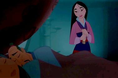 Disney : Galerie d'image - Ariel, Belle, Pocahontas & Mulan