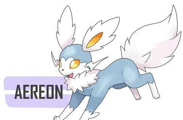 pokemon : evolition