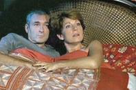 Julie & Pierre <3