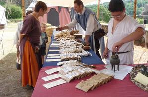 Sainte Suzanne 2011 ; Mayenne (53)