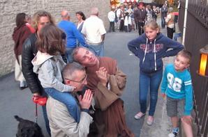 Bayeux 6-7 juillet 2013