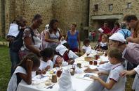 Journées du patrimoine : Château de la Madeleine (Chevreuse 78)