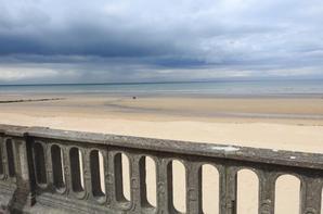 Quelques jours passés en Normandie