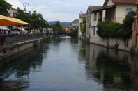 vacance Sud de la France 22 mai 31 mai 2108