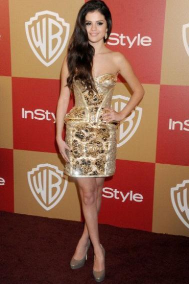 BATTLE: Barbara Palvin VS Selena Gomez cette année 2013!