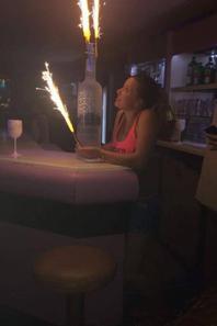 Sortie de la 6 litres de vodka pour mes 20 ans *.*