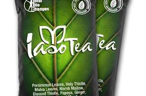 IASO TEA CLASSIQUE / INSTANT