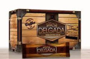 CAFE DELGADA / LATIN
