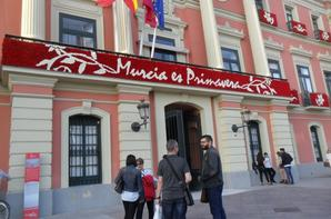 (l)(l)(l) Murcia avril 2017(l)(l)(l)