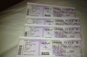 URBAN PEACE 3 - Toi aussi, rejoins le mouvement !