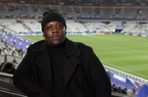 [ PHOTOS ] Sexion d'assaut au Stade de France... Les premières images !