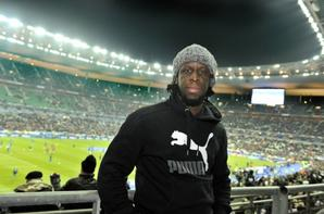 Youssoupha au Stade de France