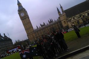 LONDRES 2014 - 2