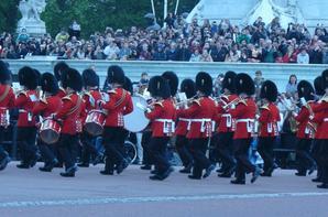 LONDRES 2014 -  ENCORE