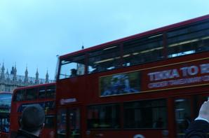 LONDRES 2014 - FIN