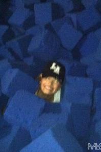 Nouvelles photos personnelle de Demi datant de 2011-2012