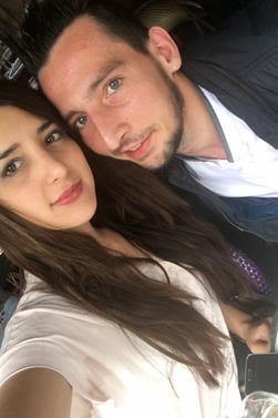 Après Midi en compagnie de ma chouchoute Loubna (QVEMF) 11/06/16