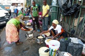Kenya... Mombasa...