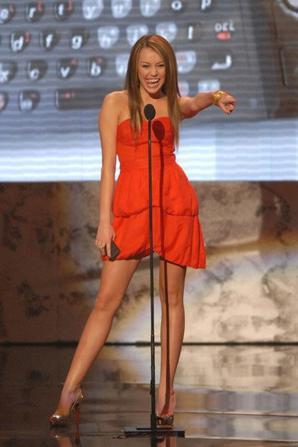 Femme du mois: Miley Cyrus