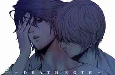 Death note (encore XD)