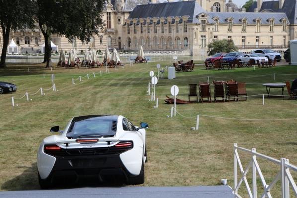 2ème vente #BONHAMS à #Chantilly #Artetelegance : Quelques premiers résultats