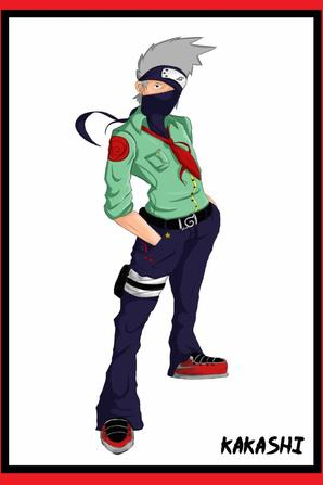 ~ So Kakashi ~