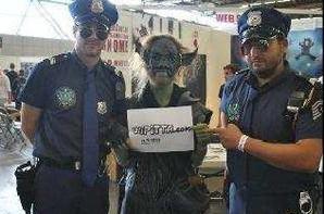 Comic Con / Japan Expo