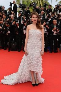 Festival de Cannes - Jour 1