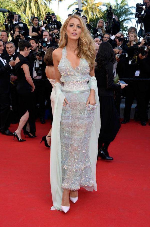 Festival de Cannes - Jour 2