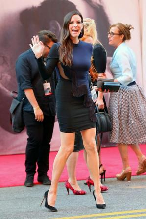 "23.06 - Liv Tyler @ ""The Leftovers"" Premiere"