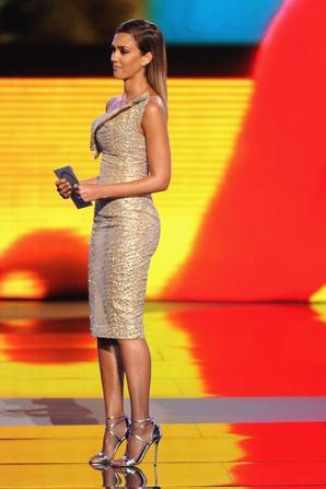 16.07 - Jessica Alba @ ESPY Awards 2014