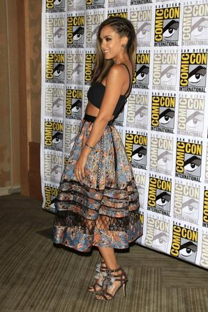 26.07 - Jessica Alba @ Sin City A Dame To Kill Press Line & Panel at Comic-Con 2014