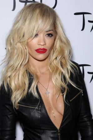 28.07 - Rita Ora @ Club TAO, Las Vegas