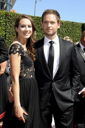 18.08 - Trioan Bellisario @ Creative Arts Emmy Awards