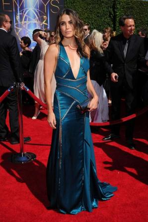 18.08 - Nikki Reed @ Creative Arts Emmy Awards