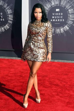 24.08 - Nicki Minaj @ MTV Video Music Awards